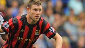 England midfielder, James Milner retires from international football